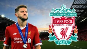 Liverpool Close To Signing £27m Long-Term Replacement For Adam Lallana