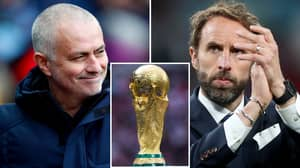 Jose Mourinho Names 'Incredible' England Star That Gareth Southgate Must Build Squad Around For 2022 World Cup
