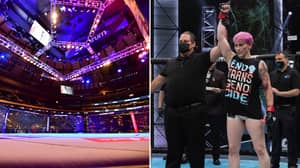 Transgender MMA Star's Win Branded 'Sick' And 'Perverse' In Furious Rant By Former UFC Fighter