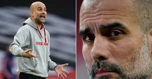 Pep Guardiola Says Current Manchester City Side Is 'Worst' Team He Has Managed