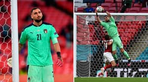 Gianluigi Donnarumma Won't Be PSG's Number One Goalkeeper Next Season