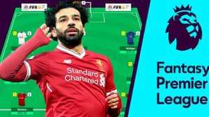 2018/19 Fantasy Football Prices Revealed, Mohamed Salah Tops The List