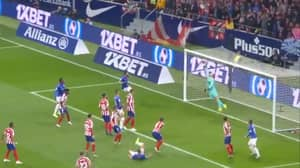 Jan Oblak Produces Crucial Wondersave In Atletico Madrid's 2-0 Win Over Athletic
