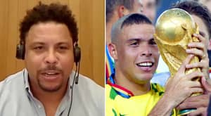 Ronaldo Nazario Says World Cup Every Two Years Would Be 'Amazing', Lionel Messi And Cristiano Ronaldo Would Back It