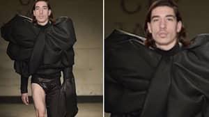 Rio Ferdinand Trolls Hector Bellerin After London Fashion Week Photoshop Goes Viral
