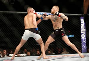 Conor McGregor And Nate Diaz Teammates To Clash At UFC 202