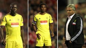 When Anzhi Makhachkala Were Football's Big Spenders For Three Years