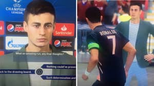 Kepa Can Finally Realise His Dream Of Becoming A Manager On FIFA 20