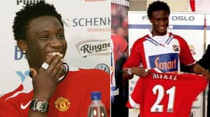 John Obi Mikel Explains Why He Chose Chelsea Over Manchester United