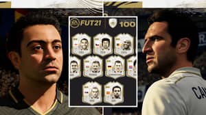 Full List Of FIFA 21 Ultimate Team Icons And 11 New Legend Ratings Have Been Revealed
