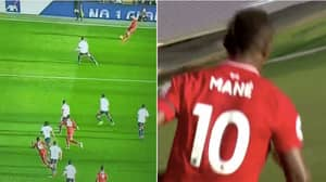 Was Sadio Mane Offside For Liverpool's First Goal Against Bournemouth?