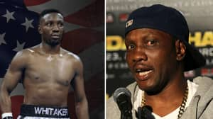 Boxing Legend Pernell Whitaker Sadly Passes Aged 55