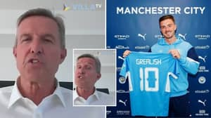 Aston Villa CEO Gives Fascinating Insight Into Jack Grealish Transfer And It's So Refreshing To Hear
