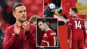 Jordan Henderson Could Leave Liverpool As Contract Talks Take A New Twist, Two Clubs Interested