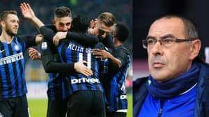 Chelsea Frontrunners To Sign Inter Milan Defender