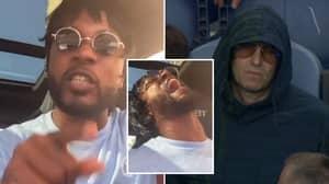 Patrice Evra Trolls Man City & Oasis Once Again With Sensational 'Wonderwall' Video