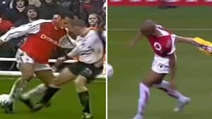 Thierry Henry Compilation Shows Just How Dominant He Was In The Premier League