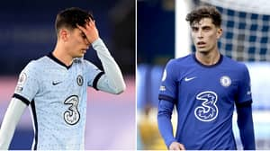 'Kai Havertz Is A Lightweight And Looks Like He's Not Bothered At Times'