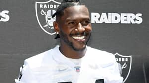Antonio Brown Has Been Released By The Oakland Raiders