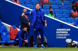 Brighton Vs Chelsea: Live Stream Details, TV Channel Info And Team News For Premier League Clash