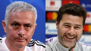 Mourinho Claims Man United Will Be Top Four By 2019