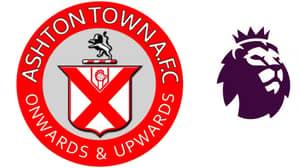 Non-League Ashton Town Sign Former Premier League Hero