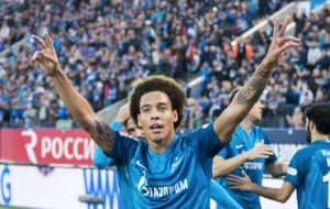 Axel Witsel Issues Refreshingly Honest Reason Behind Switch To China