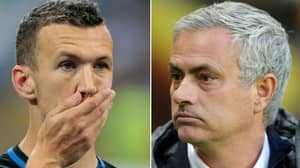 Manchester United Fans Get Excited Over Ivan Perisic's Social Media Activity