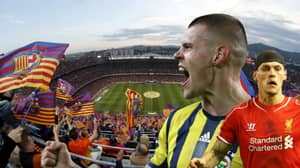 Martin Skrtel Rejected A Move To Barcelona In January Transfer Window