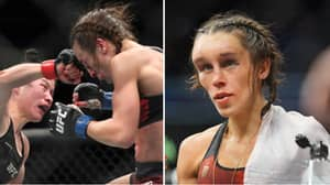Darren Till Says Joanna Jedrzejczyk And Weili Zhang Deserve 10 Million Dollars For UFC 248 War