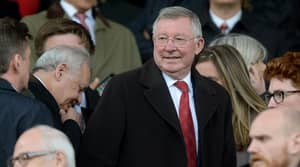 Sir Alex Ferguson 'Hopes' To Attend Manchester United's Opening Game Of The Season