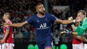 PSG Consider Selling Kylian Mbappe And Replacing Him With Everton Forward