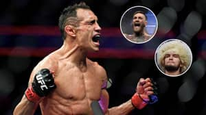 Tony Ferguson Wants Khabib Nurmagomedov Or Conor McGregor After Win Over Donald Cerrone