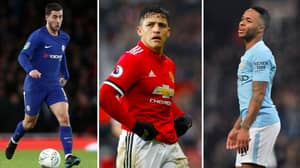 The Most Fouled Premier League Player Of 2017-18 Is Sure To Surprise