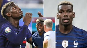 Paul Pogba's 'Consistency' Questioned By Ex-Manchester United Star Despite Impressive France Form At Euro 2020