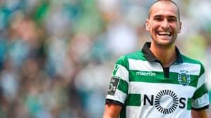 "Sporting CP Striker Bas Dost: ""I Score A Lot Of Sh*t Goals"""