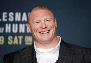 Jim Ross Believes Brock Lesnar Will Fight In The UFC Again