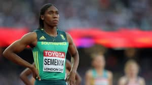 Olympic Champion Caster Semenya To Appeal Ban At European Court Of Human Rights