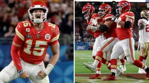Kansas City Chiefs Launch Stunning Comeback To Beat San Francisco 49ers In Super Bowl 54