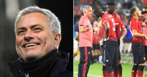 Jose Mourinho Aims To Raid Manchester United To Bring His Absolute Favourite Player To Roma