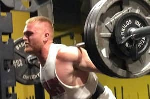 Student Dies After Botched 315lb Brench Press