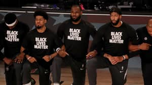 LeBron James Refusing To Engage With Donald Trump's Antics Ahead Of US Presidential Election