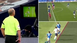 FIFA President Confirms Leagues Don't Have To Use VAR And Can Scrap It