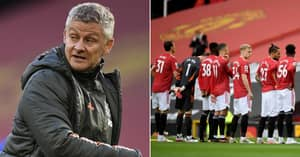 Manchester United 'Should Be Docked Six Points' For 10 Changes Vs Leicester