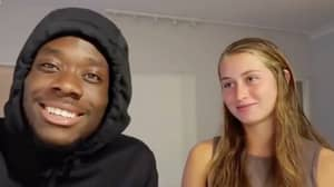 Alphonso Davies Used The Most Amazing Line To Ask Out Jordyn Huitema