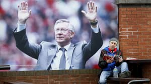 WATCH: Sir Alex Names The One Player He Regrets Not Signing