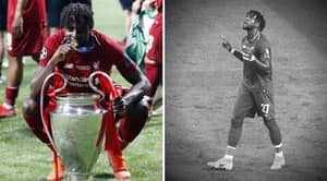 Liverpool Fans Are Signing Petitions For Divock Origi To Be Given An Anfield Statue