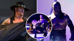The Undertaker Has Reportedly Signed A 'Lifetime Contract' With WWE