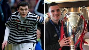Andy Robertson's Champions League Win Completes An Incredible Six Year Story