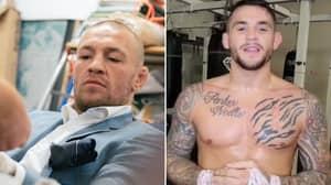 Dana White Gives Major Update On Date Of Conor McGregor Vs Dustin Poirier